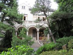 稲毛浅間神社と旧武見家住宅、旧神谷伝兵衛稲毛別荘をめぐる