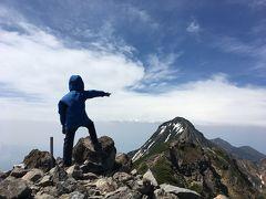 8歳息子と涙の八ヶ岳。標高2800mで高地体験。