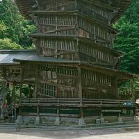 念願の会津若松飯盛山へ行きました。