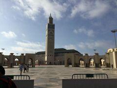 モロッコに行ったらラマダンだった。No.1 羽田からカサブランカ編