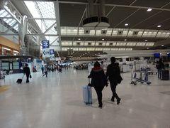 成田空港第二ターミナルのお店は
