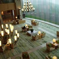 ザ・ウィンザーホテル洞爺リゾート&スパに泊まってみよう!