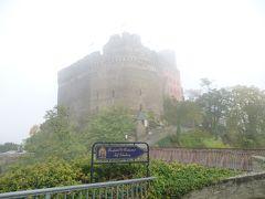 ドイツの秋:⑦ライン川流域で一番の評価 古城ホテル アウフ・シェーンブルグ