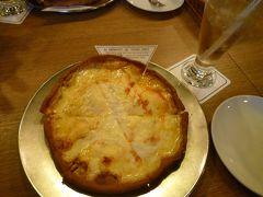 おいしいイタリアンが食べたいと神戸三宮へ