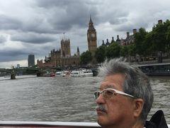 ロンドン市内観光-1