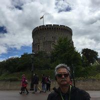 ウィンザー城とデザインミュージアム
