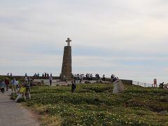ユーラシア大陸最西端の国ポルトガルに辿り着くドライブ旅行(その7)~レガレイラ宮殿、ロカ岬、フォルタレーザ ド ギンショ~