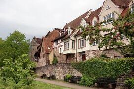 激情ほとばしるパイプオルガンの音に出会った~♪古城街道ネッカー川をゆく(ハイルブロン~エーベルバッハ~マンハイム) 新緑のドイツ・フランスの旅2-2