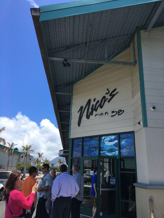 3度目の正直、ハワイ決行。【第3日目編】新スポット、カカアコ・ダウンタウン更にディープな港町にハマる。