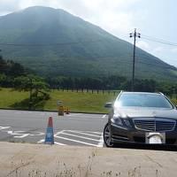島根、鳥取そして岡山の眺望・温泉そして美味をのんびりと