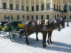 中欧10日間の旅 その6 ウィーン観光