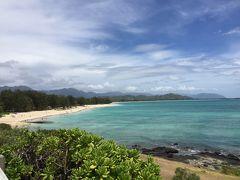 4度目ハワイ2017優雅に女子旅3日目~電動自転車でカイルア・ラニカイビーチまでバビューン