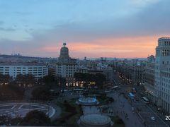 妻と行くスペイン(番外-1) スペイン旅行者の強~い味方、デパート El Corte Ingles&マックに助けられる