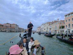 エミレーツ航空で行く初めてのヨーロッパ・イタリア周遊10日間②(3日目ベネチア観光)