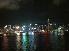 2016年 8月 香港☆2