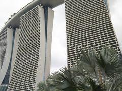シンガポール、ペナン、クアラルンプールを巡る避寒旅 ーーーシンガポール編ーーー