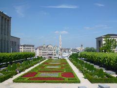 オランダ・ベルギーのんびり散歩旅⑤ブリュッセル2日目~帰国