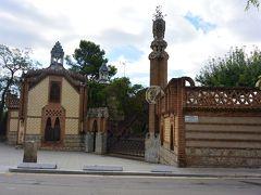 バルセロナのモデルニスモ建築を巡る!⑨ ガウディの「じゃないほう」の建物達
