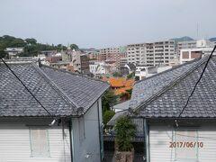 長崎10b孔子廟は日本で唯一華僑が作ったというここの廟