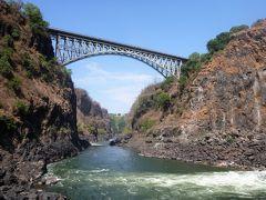 ビクトリアフォールズで追い剥ぎに遭う!? 自然と一体♪壁のないお部屋【Stanley Safari Lodge】  南アフリカ・ザンビア・ジンバブエ7