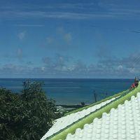 海の見えるカフェからニライカナイへ