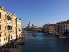 冬のイタリア紀行(Vol.3 Venezia)