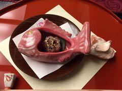 【東京・目白】椿山荘「錦水」で祝ってもらった節目のBirth Day