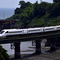 初夏の九州地方(長崎、佐賀)を巡る旅 ~長崎本線を走る「白いかもめ」「黒いかもめ」を追いかけて、初夏の有明海を見に訪れてみた~