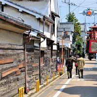 滋賀県 湖北長浜で曳山祭前夜の高揚感に包まれた街を歩いてみた オッサンネコの一人旅