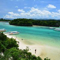 3泊4日八重山島めぐり【4】石垣島ほぼ一周ドライブ