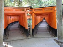 京都一人旅(3日目)