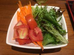 44. 美味しい野菜をたくさん食べたくなった (閉店)