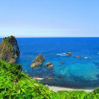 北海道に行って来ました\(^o^)/ ① -小樽・積丹半島-