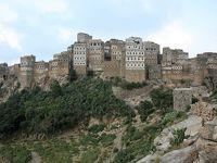 幸福のアラビア イエメン3 トレッキング