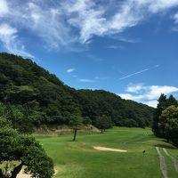 初スパリゾートハワイアンズでスパ&ゴルフ 2日目