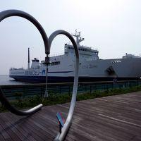 還暦夫婦の日本一周の旅⑮(函館港からむつ市、三陸釜石へ)