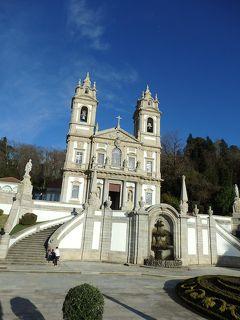 Day 2-3 そうだ ポルトガル、行こう。 ~saudadeの国で誕生日~(ブラガ)