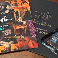 Phil Collinsコンサート鑑賞弾丸パリ旅行(①:パリ観光・コンサート1日目)