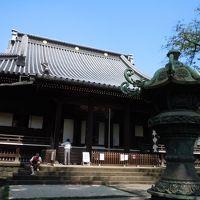 上野で徳川日和
