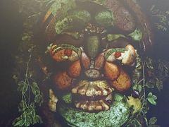 それぞれの上野。美術館が目的か?ランチが目的か?「美術」とは「美味しいものを食べる術」なのか。