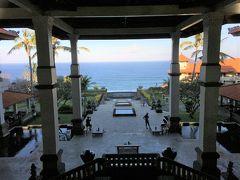 3泊5日 バリ旅行 ヒルトン・バリ・リゾートの部屋情報(DXツイン・オーシャンビュー)
