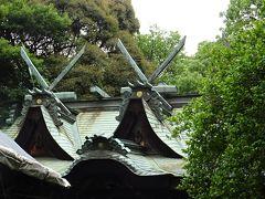 大阪池田市 伊居太神社の参拝。