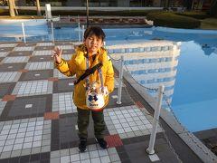 こさまと行く東京ディズニーリゾート(8歳3ヶ月編)3日目