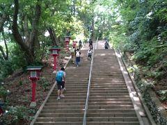 【東京を歩こう!】高尾山登山は思いの外キツかった