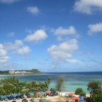 年に一度のグアムBBQブロックパーティ!ホリデイリゾート&スパグアムで過ごすグアム3泊4日ツアー!