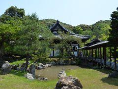 高台寺から建仁寺そして八坂神社