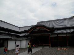 長崎k4歴史文化博物館にて芝居見物も