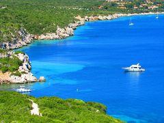 416. Italy イタリアの島を巡る旅(サルディーニャ島) [イタリア5回目編Part2]