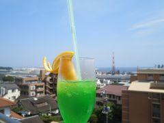 週末散歩 山手ドルフィンでランチ・山手西洋館巡り・エリスマン邸のしょうゆ きゃふぇで横浜名物生プリン