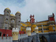 ユーラシア大陸最西端の国ポルトガルに辿り着くドライブ旅行(その8)~シントラ~